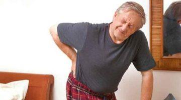 Kiến thức cần biết về bệnh xương khớp ở người cao tuổi