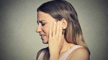 Biến chứng của bệnh viêm tai giữa có nguy hiểm không?